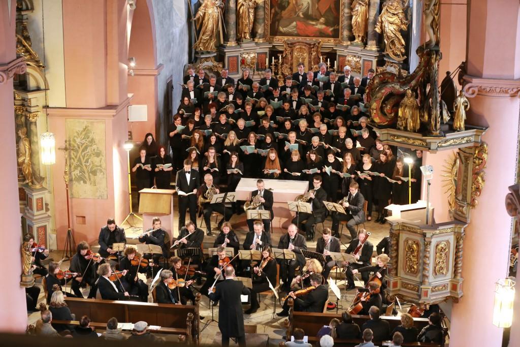 Brahms-Requiem 1