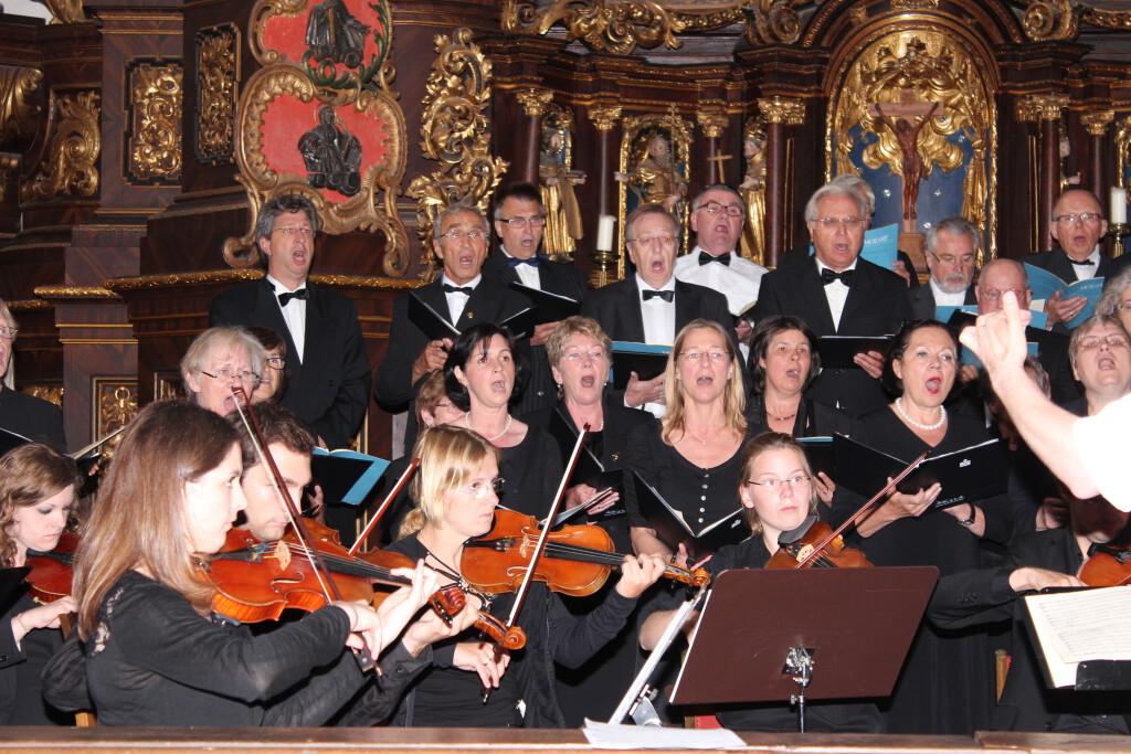 Mozart-Requiem 2012