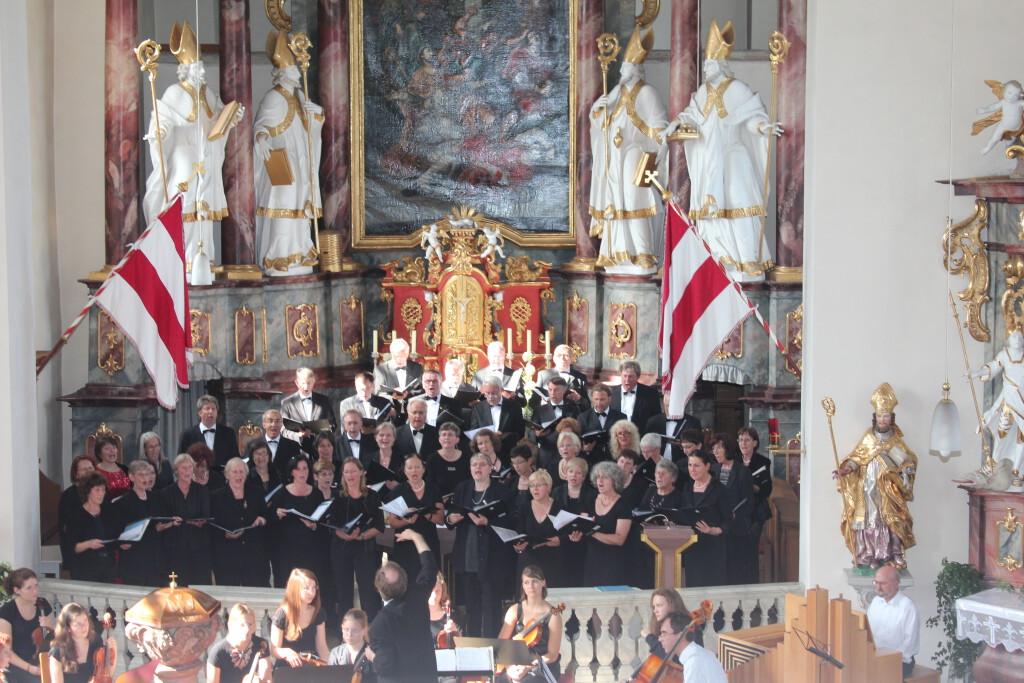 Mozart-Requiem 2012 2