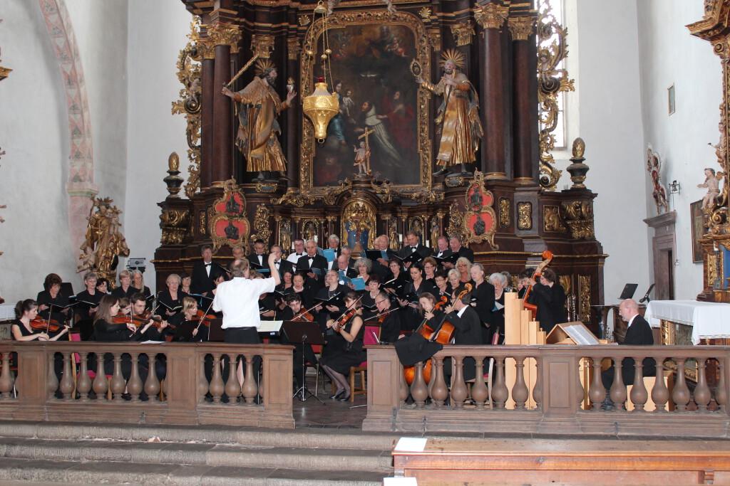Mozart-Requiem 2012 3