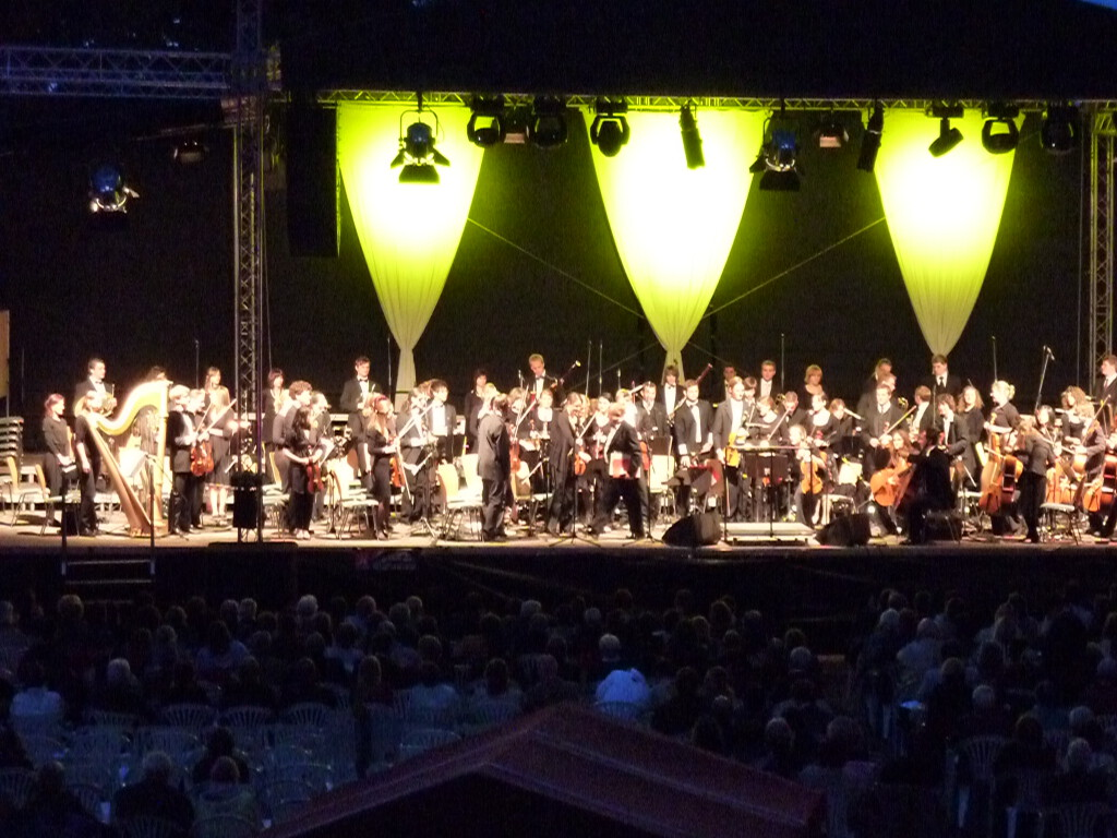 Salzburg-Klassiker 2009 2